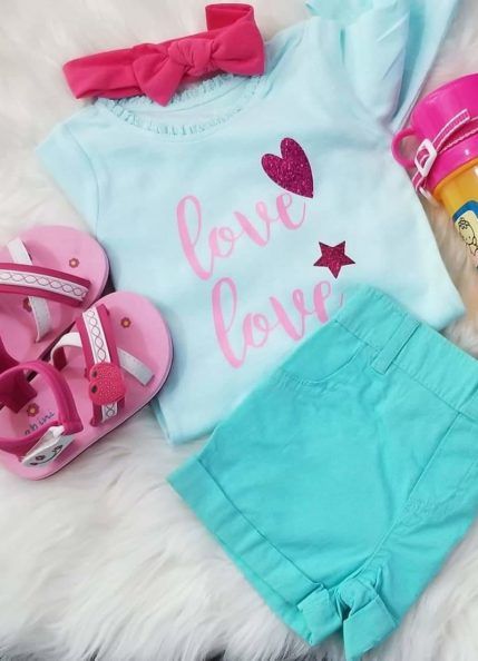 cute Tee Shirt Decorations for kids